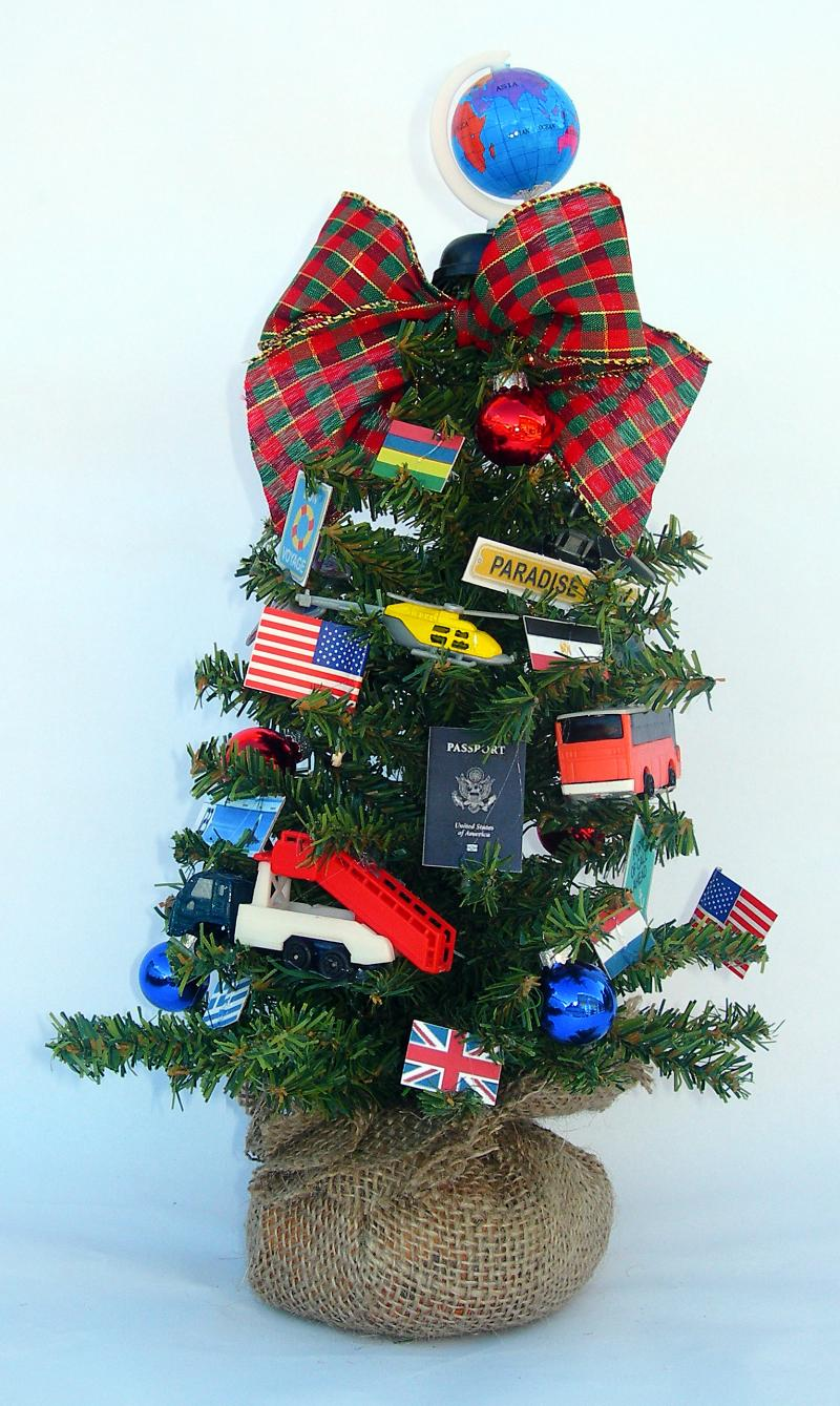 Air Force Christmas Gifts